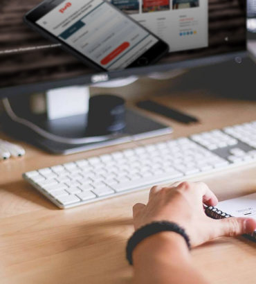 Профессия веб-дизайнера: как и с чего начать